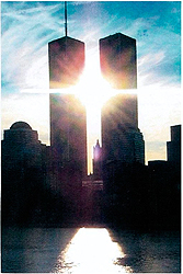 Twin Towers voor 11 September 2001