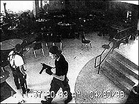 Columbine High School Incident